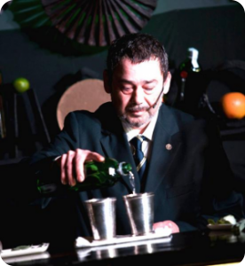 """""""La coctelería es ciencia y circunstancia"""""""