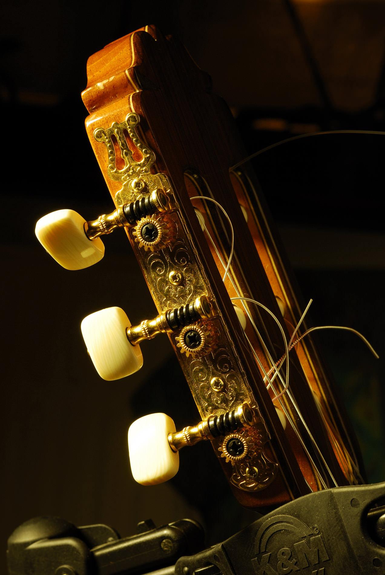 Slow Unplugged