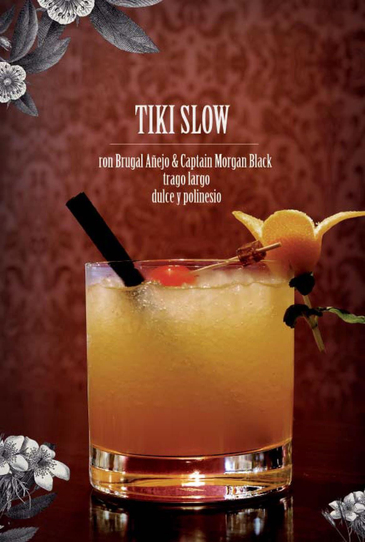 Tiki Slow