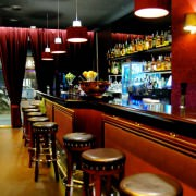 The Cocktail Room   The Bar