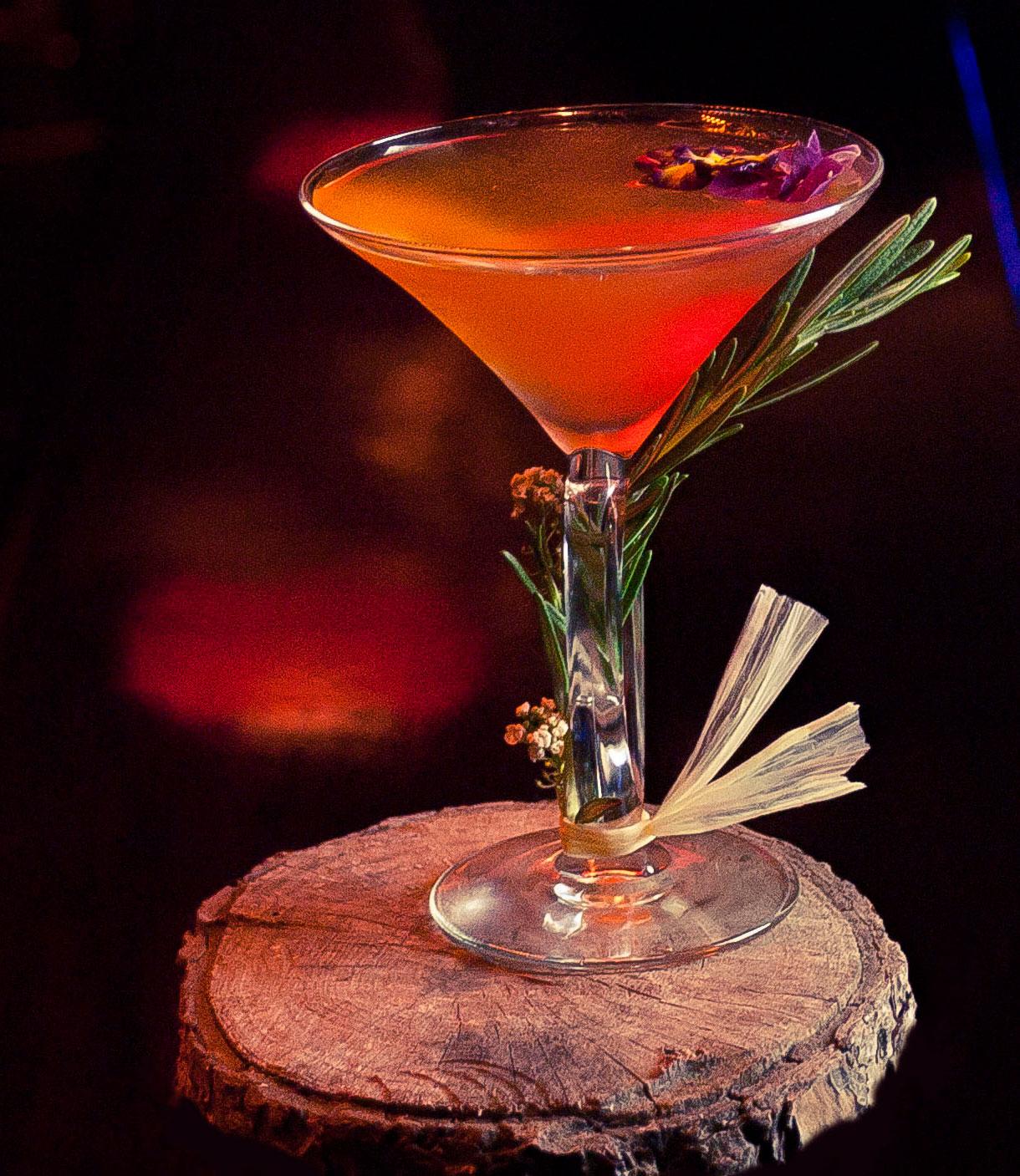 Lil' Martini