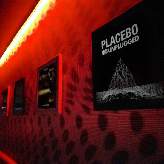Placebo - 120