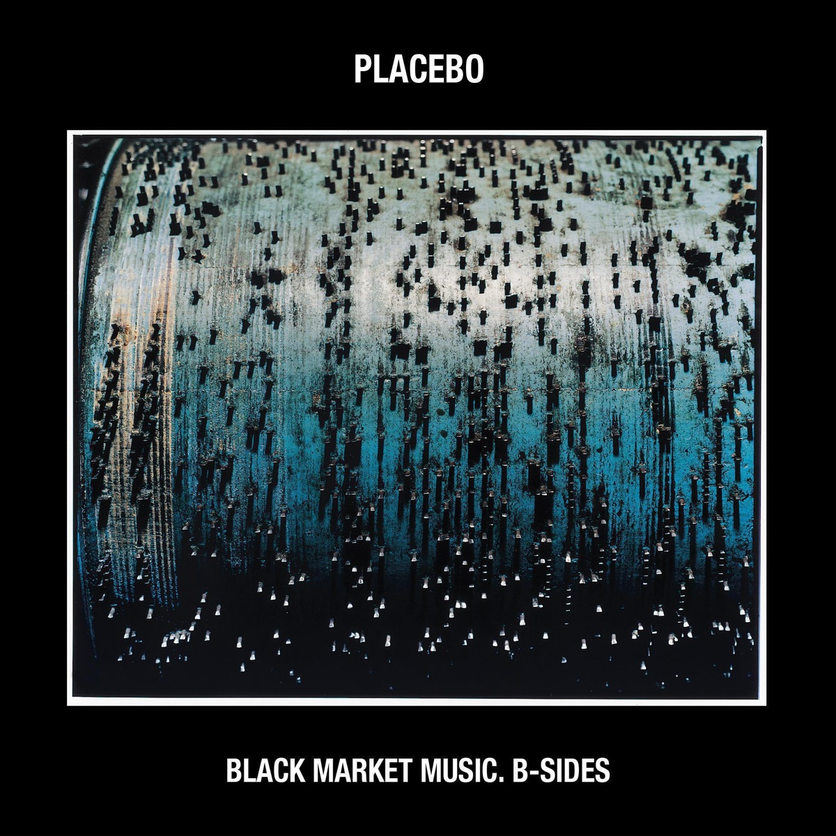black market b sides