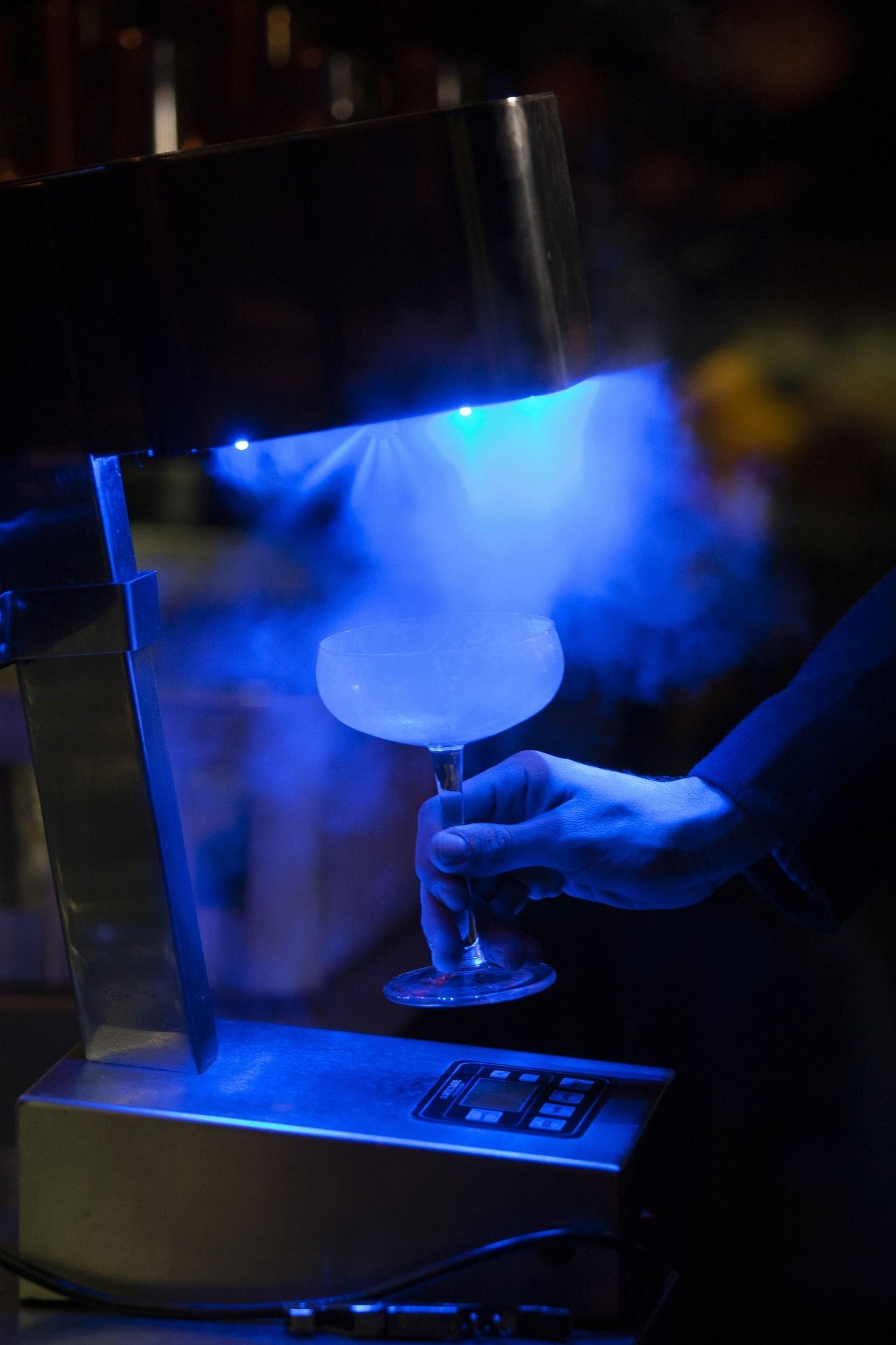 Cocktail Bar Detalle